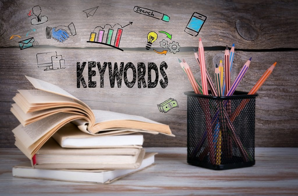 How to Use Keywords In Blogging